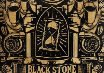 Black Stone Machine [EP]